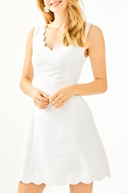 Lilly Pulitzer Sabeen Stretch Dress - Product Mini Image