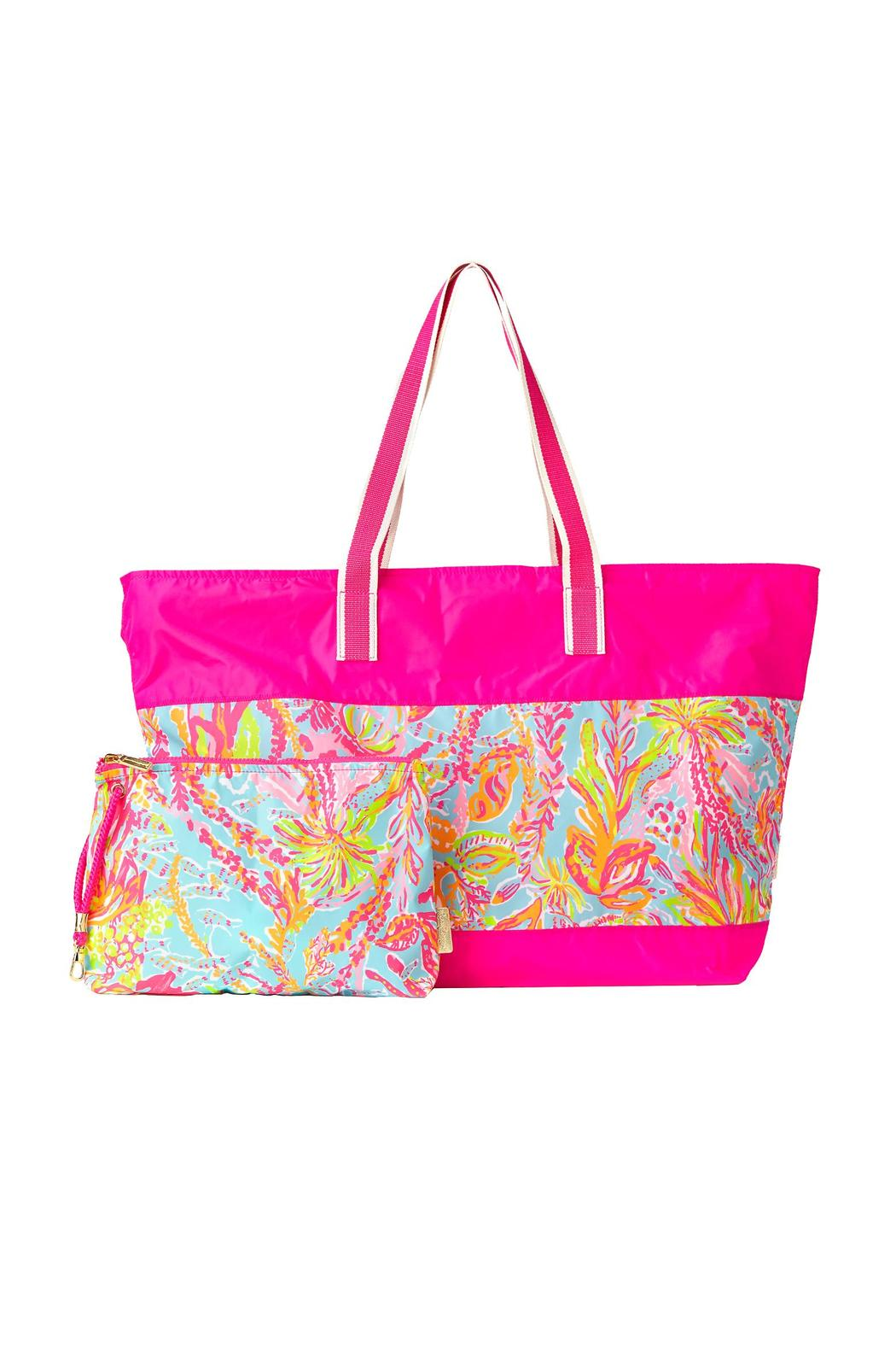Lilly Pulitzer Sail Away Beach Tote from Sandestin Golf  : lillypulitzer sail away beach tote bag multicolor 82ea9034l from www.shoptiques.com size 1050 x 1575 jpeg 108kB