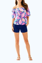 Lilly Pulitzer Sain Top - Side cropped