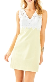 Lilly Pulitzer Sandi Shift Dress - Product Mini Image