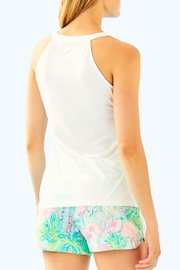 Lilly Pulitzer Shay Top - Front full body