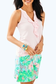 Lilly Pulitzer Shay Top - Product Mini Image