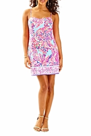 Lilly Pulitzer Shelli Dress - Back cropped
