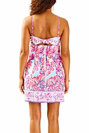 Lilly Pulitzer Shelli Dress - Front full body