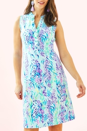 Lilly Pulitzer Sherryn Shift Dress - Product Mini Image
