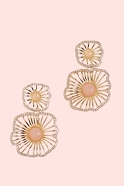 Lilly Pulitzer Show Stopper Earrings - Product Mini Image