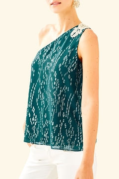 Lilly Pulitzer Sienne Top - Product List Image
