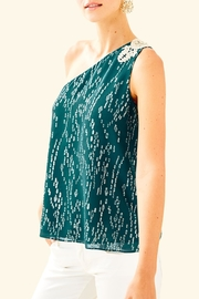 Lilly Pulitzer Sienne Top - Product Mini Image