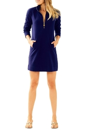 Lilly Pulitzer Skipper Popover Dress - Product Mini Image