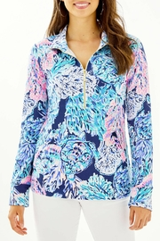 Lilly Pulitzer Skipper Popover Upf-50+ - Product Mini Image