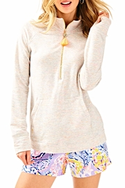 Lilly Pulitzer Skipper Solid Jacket - Product Mini Image