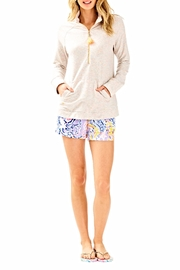 Lilly Pulitzer Skipper Solid Jacket - Side cropped
