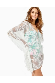 Lilly Pulitzer Skyla Caftan Cover-Up - Side cropped