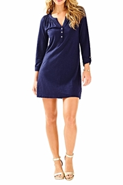 Lilly Pulitzer Sleeved Essie Dress - Product Mini Image