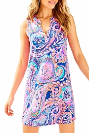 Lilly Pulitzer Sleeveless Dev Dress - Front cropped