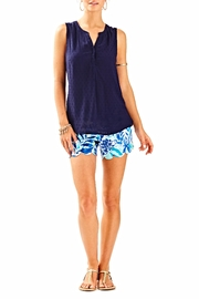 Lilly Pulitzer Stacey Top - Side cropped