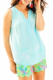 Lilly Pulitzer Sleeveless Top - Product Mini Image