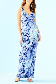 Lilly Pulitzer Sloane Maxi Dress - Product Mini Image