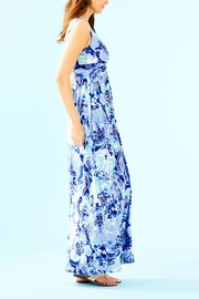 Lilly Pulitzer Sloane Maxi Dress - Side cropped