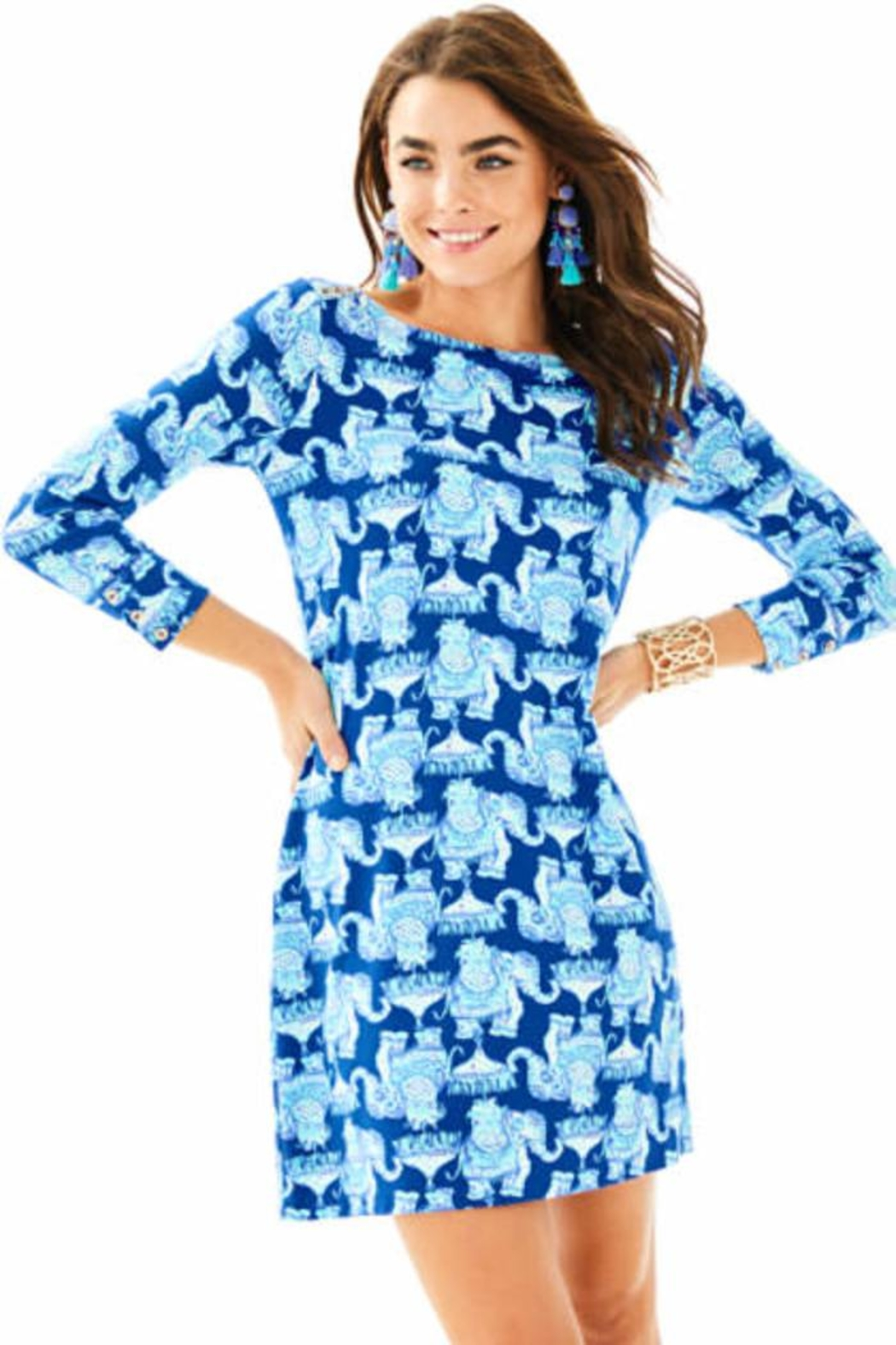 Lilly Pulitzer Sophie Dress - Main Image