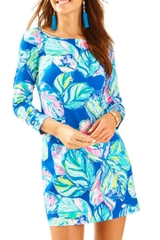 Lilly Pulitzer Sophie Dress - Front cropped