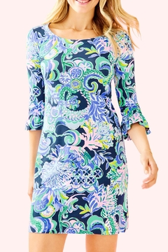Lilly Pulitzer Sophie Ruffle Dress - Product List Image