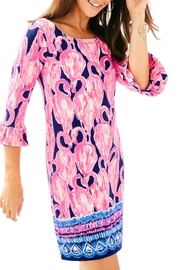 Lilly Pulitzer Sophie Ruffle Dress - Product Mini Image
