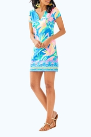 Lilly Pulitzer Sophiletta Dress - Back cropped
