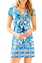 Lilly Pulitzer Sophiletta Dress - Product Mini Image