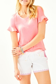 Lilly Pulitzer Sorella Top - Product Mini Image