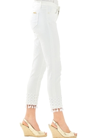 Lilly Pulitzer South Ocean Pant - Side cropped