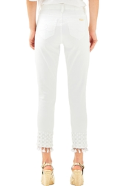 Lilly Pulitzer South Ocean Pant - Front full body