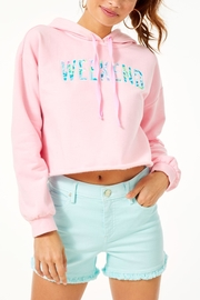 Lilly Pulitzer South Ocean Short - Product Mini Image