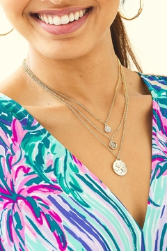 Lilly Pulitzer Star-Of-The-Sea Necklace - Alternate List Image