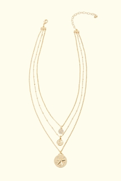Lilly Pulitzer Star-Of-The-Sea Necklace - Product List Image