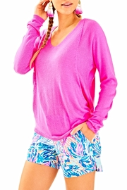Lilly Pulitzer Stasia Sweater - Product Mini Image