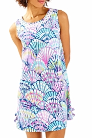 Lilly Pulitzer Stella Shift Dress - Product Mini Image