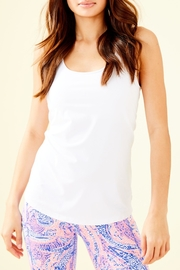 Lilly Pulitzer Sunray Bra Tank - Product Mini Image