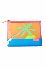 Lilly Pulitzer Sunset Beach Pouch - Product Mini Image