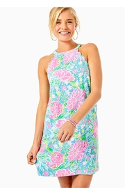 Lilly Pulitzer Tabby Shift Dress - Product Mini Image