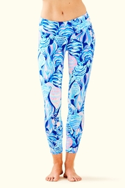 Lilly Pulitzer Tamara Weekender Legging - Product Mini Image