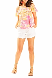 Lilly Pulitzer Tamiami Top - Side cropped