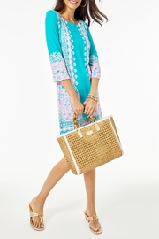 Lilly Pulitzer Tana T-Shirt Dress - Other