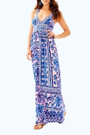 Lilly Pulitzer Taryn Maxi Dress - Product Mini Image