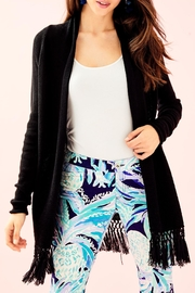 Lilly Pulitzer Tatum Cardigan - Product Mini Image