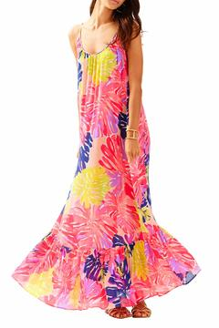 Shoptiques Product: Maxi Beach Dress