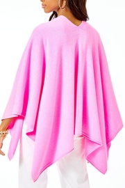 Lilly Pulitzer Terri Wrap - Front full body