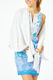 Lilly Pulitzer Terri Wrap - Product Mini Image