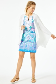 Lilly Pulitzer Terri Wrap - Side cropped