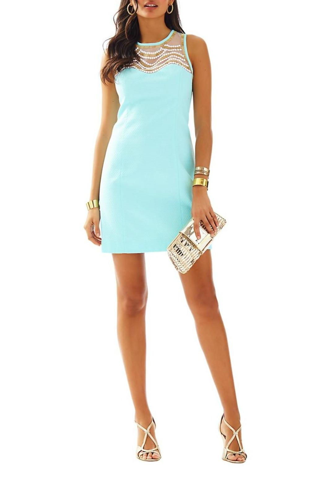Lilly Pulitzer Tia Shift Dress from Connecticut by Seasonal ...